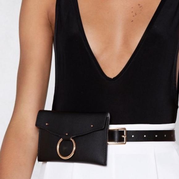 Nasty Gal Handbags - Belt bag